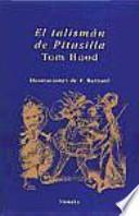 libro El Talismán De Pitusilla