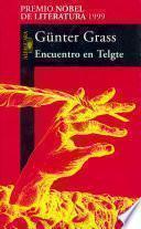 libro Encuentro En Telgte