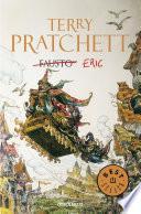 libro Eric (mundodisco 9)