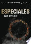 libro Especiales (traición 3)