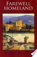libro Farewell Homeland