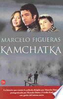 libro Kamchatka Pdl Marcelo Figueras