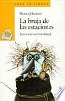 libro La Bruja De Las Estaciones