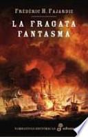 libro La Fragata Fantasma