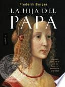 libro La Hija Del Papa
