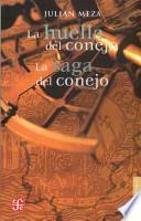 libro La Huella Del Conejo