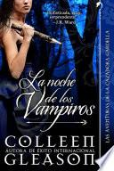 libro La Noche De Los Vampiros