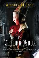 libro La Piedra Roja