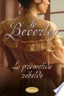 libro La Prometida Rebelde