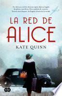 libro La Red De Alice