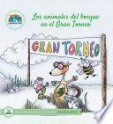 libro Los Animales Del Bosque En El Gran Torneo