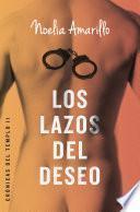 libro Los Lazos Del Deseo