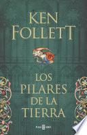 libro Los Pilares De La Tierra (edición Conmemorativa Del 25o Aniversario)
