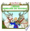 libro Los Renos Rebeldes De Navidad