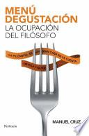 libro Menú Degustación