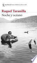 libro Noche Y Océano