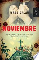 libro Noviembre