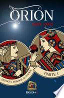 libro Orión