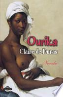 libro Ourika