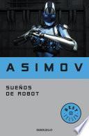 libro Sueños De Robot