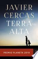 libro Terra Alta