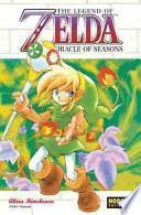 libro The Legend Of Zelda 6