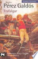 libro Trafalgar
