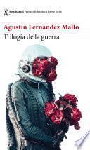 libro Trilogía De La Guerra