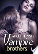 Vampire Brothers Volumen 1