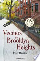 libro Vecinos De Brooklyn Heights