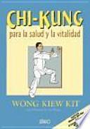 libro Chi Kung Para La Salud Y La Vitalidad