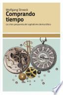 libro Comprando Tiempo