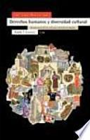 libro Derechos Humanos Y Diversidad Cultural