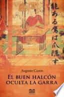 libro El Buen Halcón Oculta La Garra