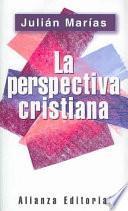 libro La Perspectiva Cristiana