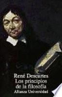 libro Los Principios De La Filosofía