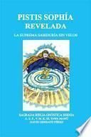 libro Pistis Sophia Revelada