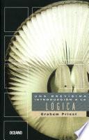 libro Una Brevísima Introducción A La Lógica