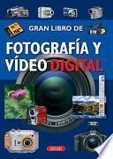 libro Fotografia Y Video Digital / Digital Photography And Video