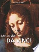 libro Leonardo Da Vinci