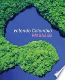 libro Volando Colombia