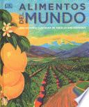 libro Alimentos Del Mundo
