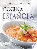 libro Cocina Española