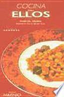 libro Cocina Para Ellos