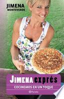 libro Cocinemos En Un Toque