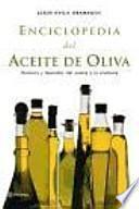 libro Enciclopedia Del Aceite De Oliva
