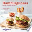 libro Hamburguesas (chic & Delicious)