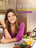 libro La Cocina No Muerde