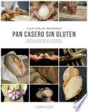 libro Pan Casero Sin Gluten