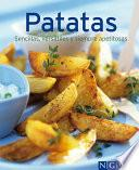 libro Patatas